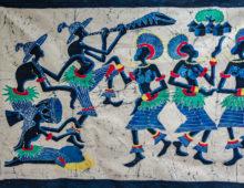 Boutique Africaine Danse