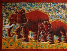 Boutique Africaine Éléphants